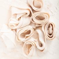 Easy Fresh Egg Spelt Pasta (Step by Step)