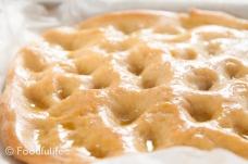 Traditional Recipe: Focaccia Alla Genovese (Genoese Focaccia Bread)