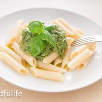 Traditional Recipe: Pesto Alla Genovese