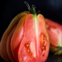 A Picture A Day : Pomodoro Cuore Di Bue (Ox Heart Tomato)